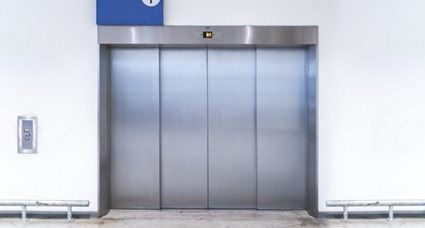 荷物用/人荷共用エレベーター、簡易リフト